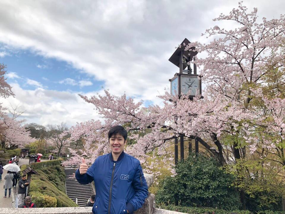 Tiếng Nhật đã thay đổi cuộc đời tôi như thế nào?